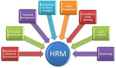 Sample thesis on hrm